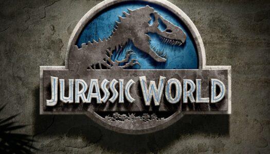 JURASSIC WORLD (2015) FILM REVIEW 6-30-2015