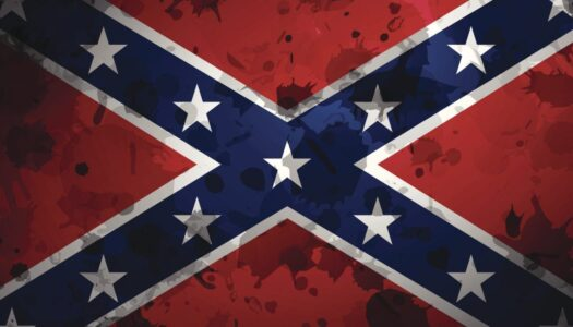 The confederacy was terrorism. I'm glad the flag is gone.