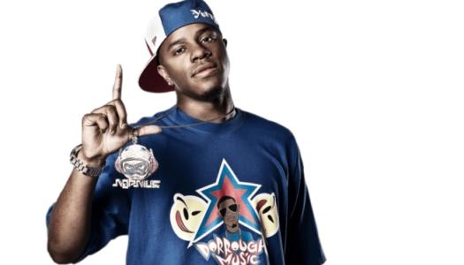 Texas Rapper Dorrough on life and hip hop