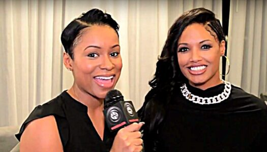 KD Aubert talks music and movie role