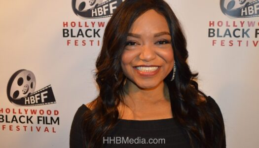 Hollywood Black Film Festival Opening Night Photos