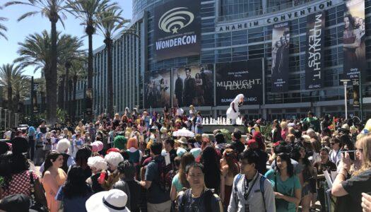 "WonderCon 2017 Photos By David ""Money Train"" Watts"