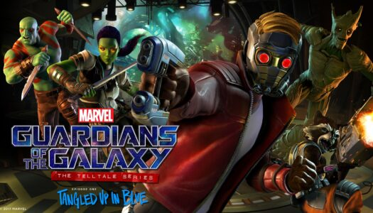 Guardians of the Galaxy Game Preview By Money Train