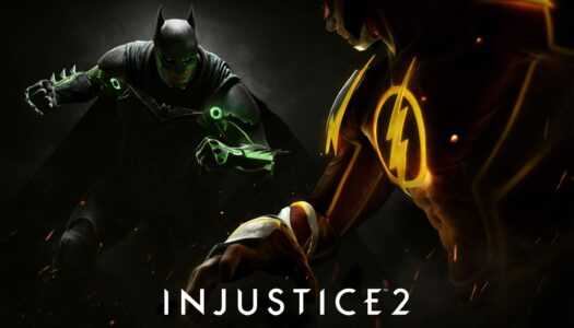 Injustice 2 Game Preview By Money Train
