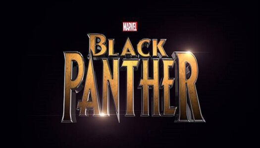 Marvel's Black Panther Trailer