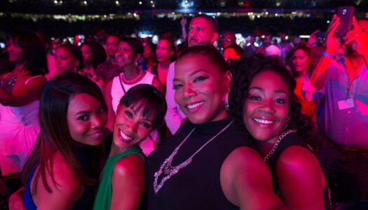 Girls Trip – In Theaters July 21, 2017