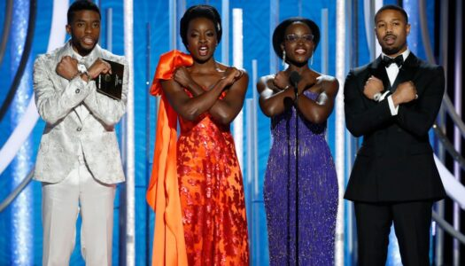 Photos From the 2019 Golden Globes
