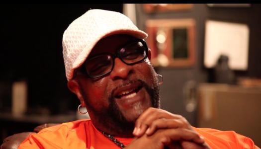 Lonzo Williams: The Godfather of West Coast Hip Hop