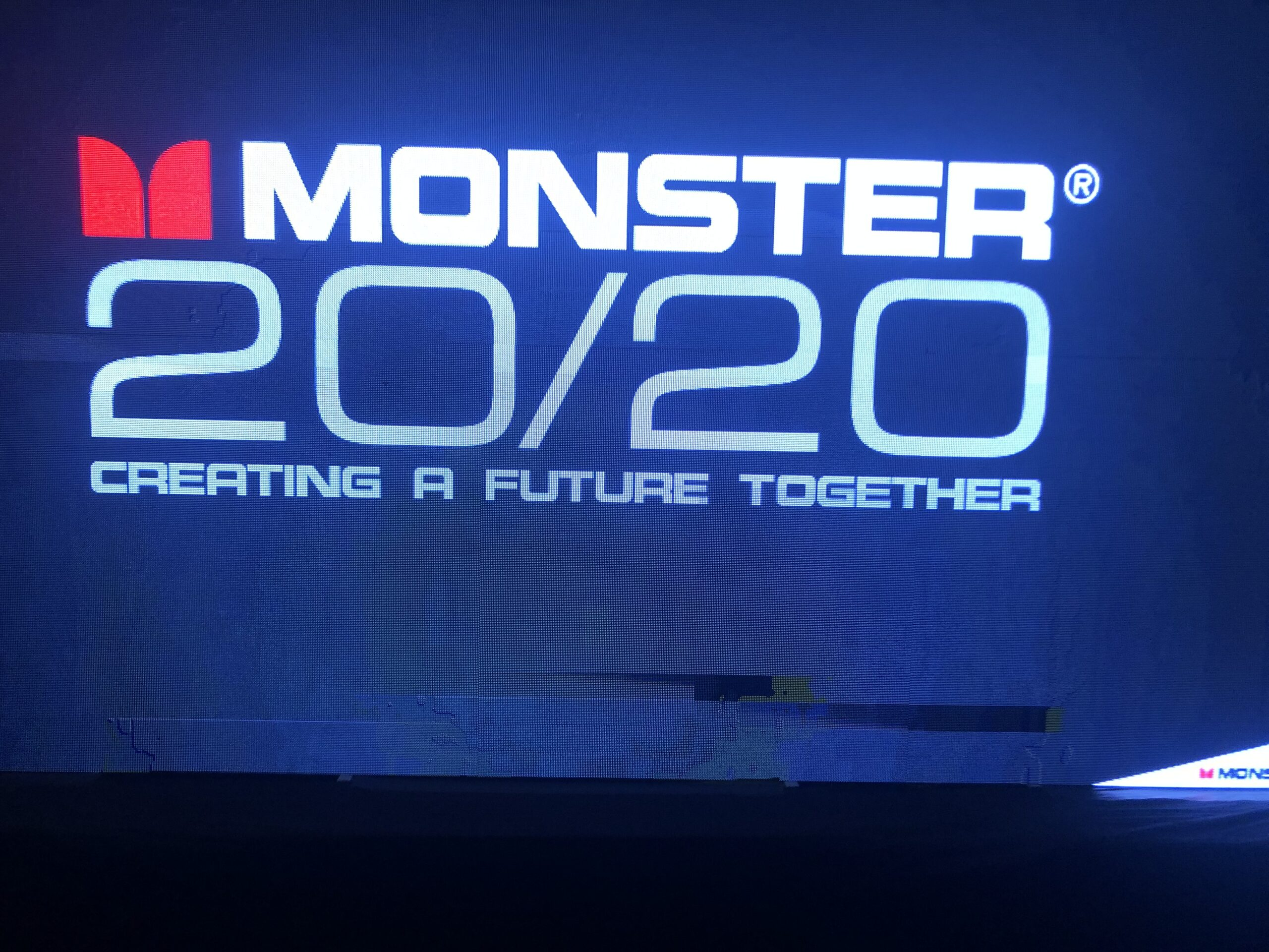 CES 2020 Monster Press Conference